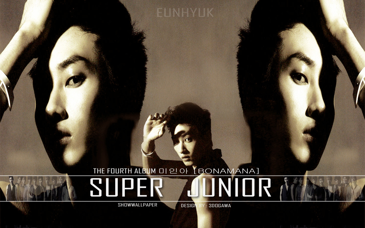 ��saranghae superjunior�� sedikit tentang super junior � ����