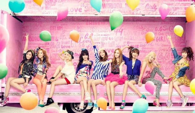 GG - Love and Girls