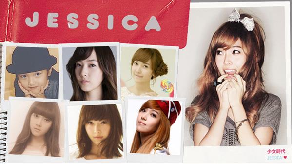 SNSD - Jessica