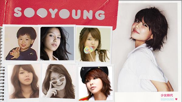 SNSD - Sooyeong