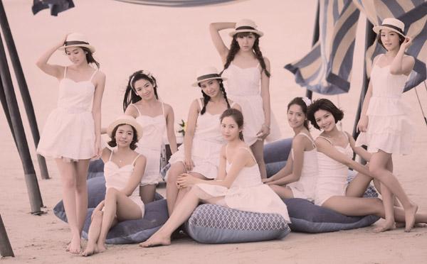 Girls' Generation - Echo