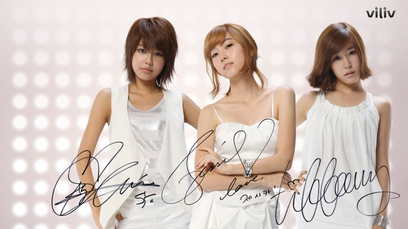 SNSD : Sooyoung-Jessica-Tiffany