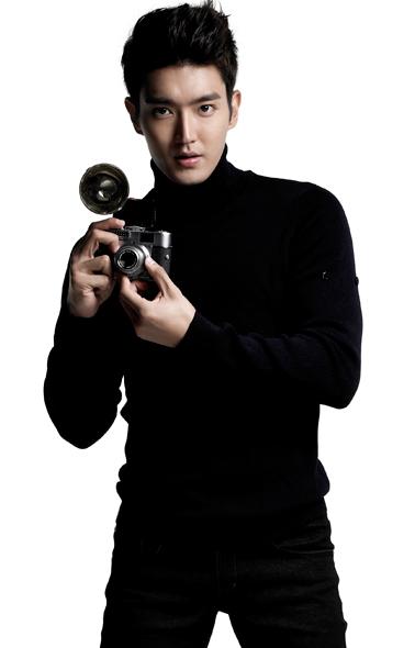 Acha - Siwon