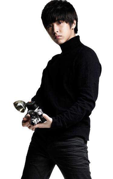 Acha - Sungmin
