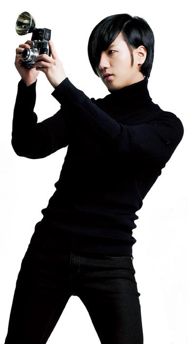 Acha - Yesung