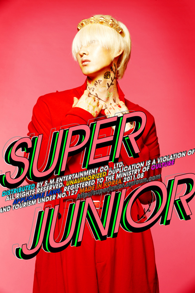 Mr. Simple - Eunhyuk