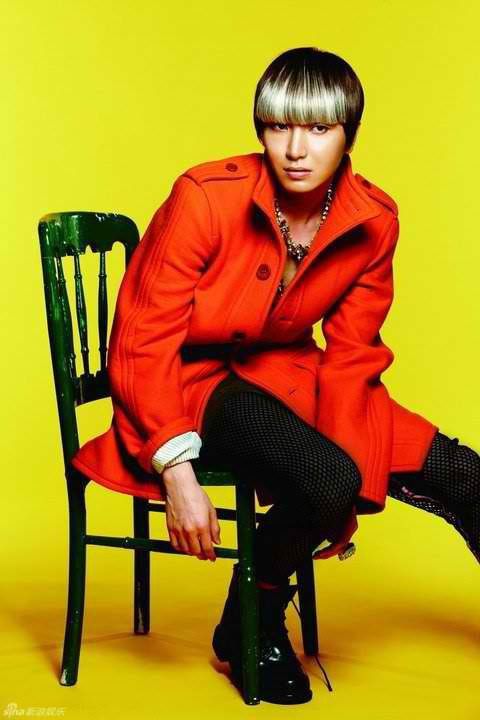 Mr. Simple - Leeteuk