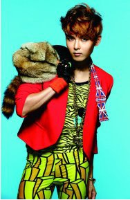 Mr. Simple - Ryeowook