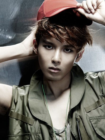 Superman - Ryeowook