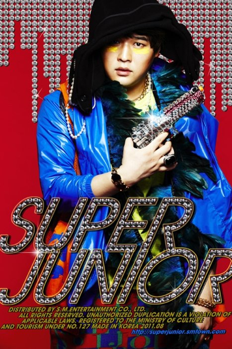 Mr. Simple - Shindong
