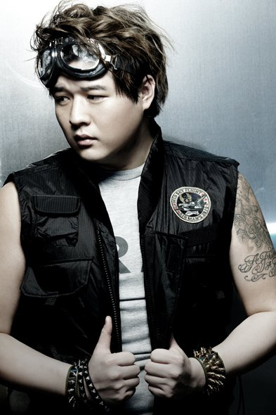 Superman - Shindong