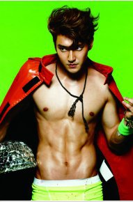 Mr. Simple - Siwon