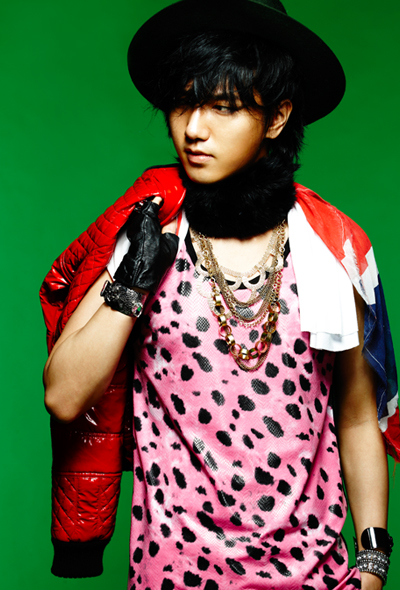 Mr. Simple - Yesung