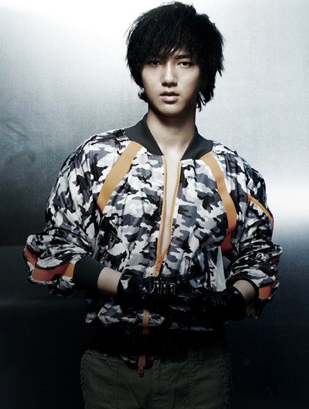 Superman - Yesung