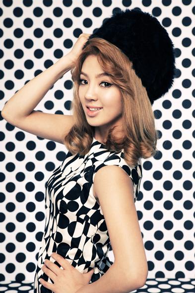 Hoot - Hyoyeon