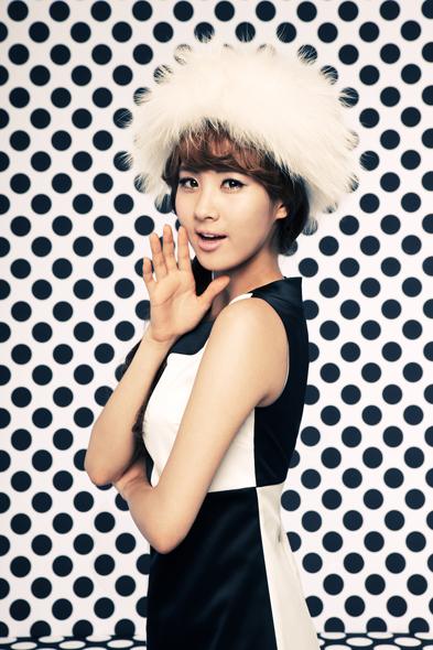 Hoot - Seohyun