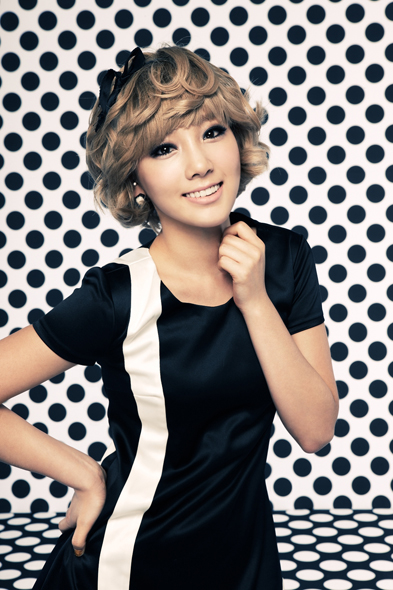 Hoot - Taeyeon