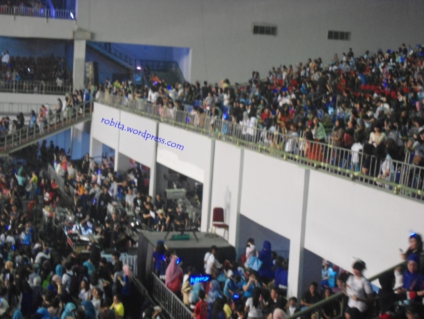 ELFs when SS4INA day-2 end