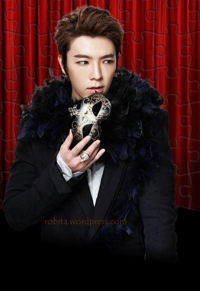 SJ Opera Donghae