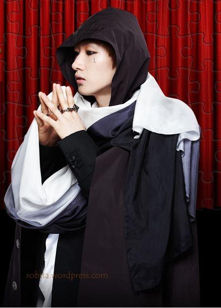 SJ Opera Eunhyuk