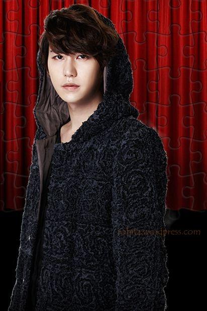 SJ Opera Kyuhyun