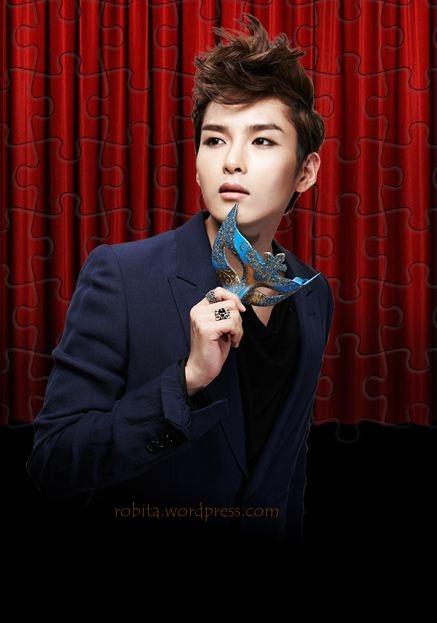 SJ Opera Ryeowook