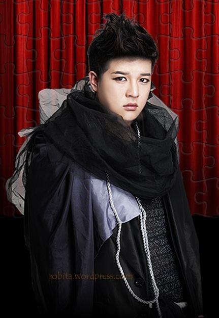 SJ Opera Shindong