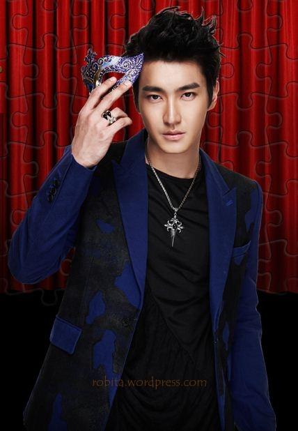 SJ Opera Siwon