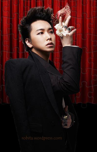 SJ Opera Sungmin