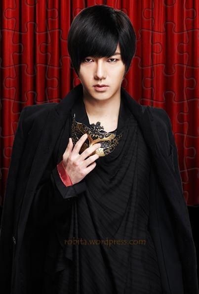SJ Opera Yesung