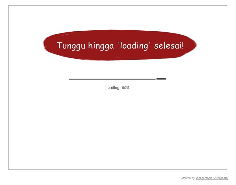 tes loading