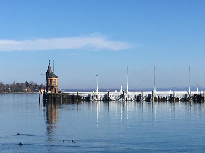 Danau di Konstanz